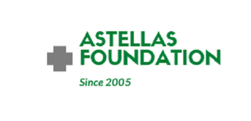 Astellas Foundation