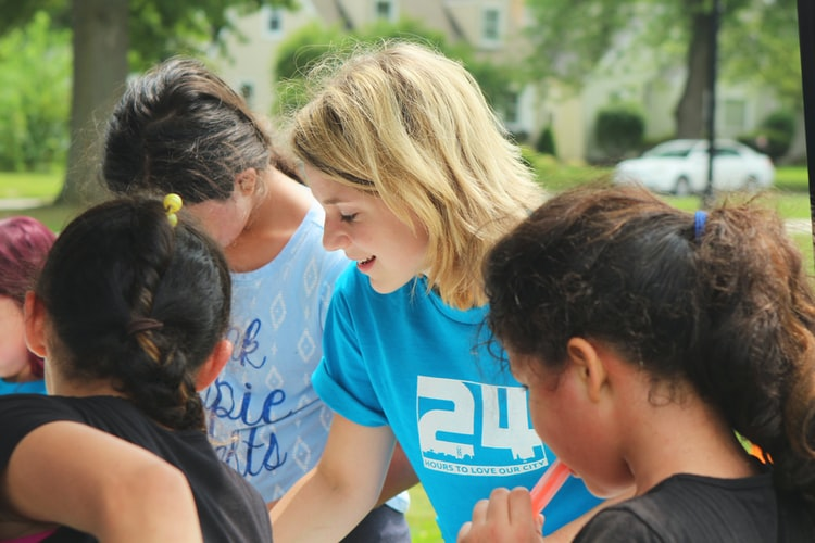 The Necessity of Community Outreaches in Building Lives